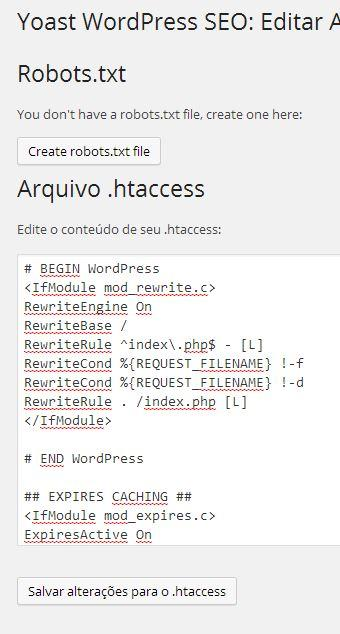 Editar-Arquivos-WordPress-SEO-by-Yoast