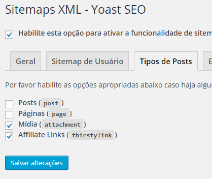 Tipos-de-Posts-Sitemap-XML